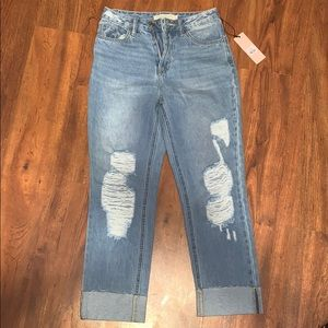 ❄️NWT Vintage Mom Jeans
